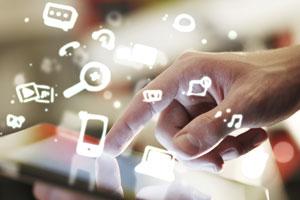 Fair Credit Reporting Mobile Phone Apps